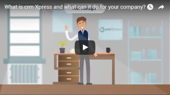 crm Xpress Video